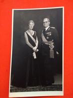 Grand Duchesse Charlotte Et Prince Félix De Luxembourg , Photo Edouard Kutter Jr. - Famille Grand-Ducale