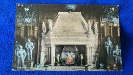 Fire Place Banqueting Hall Edinburgh Castle Scotland - Midlothian/ Edinburgh