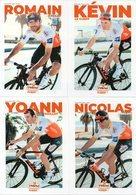 Cyclisme, Serie Saint-Michel Auber 93 2019 - Ciclismo