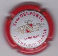 DELPORTE N°1 - Champagne