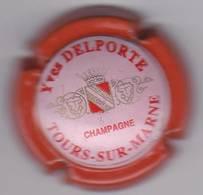 DELPORTE N°4 - Champagne