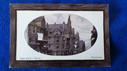 John Knox's House Edinburgh Scotland - Midlothian/ Edinburgh