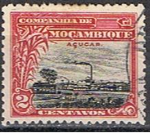 COMPAGNIE DE MOZAMBIQUE 14 // YVERT 118 // 1918-25 - Mozambique