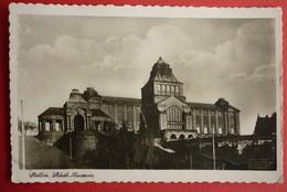 POLAND - STETTIN , STADT MUSEUM - MILITAR POST W.W.2 - Polen