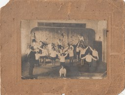"Ukraine. #1641 A PHOTO. ""CHILDREN. PYRAMIDA. INTERNATIONAL WOMEN'S DAY. AGITATION, PROPAGANDA, SLIPPERS. - Proiettori Cinematografiche"