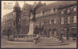 Iseghem  Gedenkteken Van De Oorlog 1914-18 - Izegem
