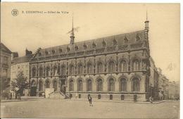 2 Kortrijk  Hôtel De Ville - Kortrijk