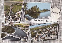 Migennes (89) - Amitiés - Migennes