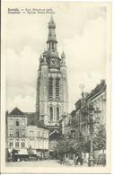 Kortrijk  Sint Martinus Kerk - Kortrijk