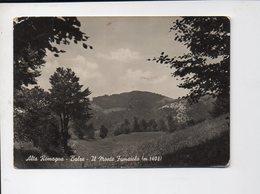 581   BALZE Monte  Fumaiolo - Forli