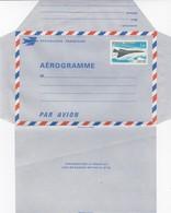 FRANCE - ENTIER POSTAL AEROGRAMME 1F - Yv N° 1001-AER   /1 - Aérogrammes