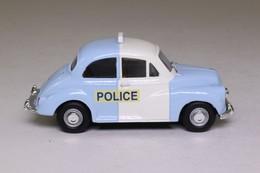 Morris Minor Panda Car: Metropolitan Police. - Cars & 4-wheels