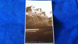Edinburgh Castle Scotland - Midlothian/ Edinburgh