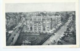 De Panne La Panne - Hotel Des Princes - Imprimerie Alph. Leys - De Panne