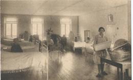 Gosselies - Clinique Notre-Dame De Grâce - Salle Commune Des Femmes - Charleroi