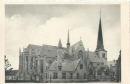 Kontich - De Kerk - L'Eglise - Uitg. Molemaekers, Kontich - Kontich