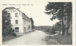 """Hockai - Hôtel Beau Séjour - Edition"""" Luma """" - Jalhay"""