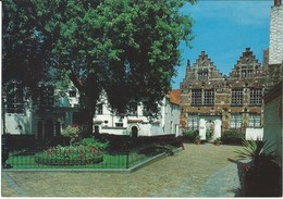 529/35 Kortrijk  Begijnhof - Kortrijk