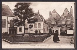 Courtrai  Le Béguinage - Kortrijk