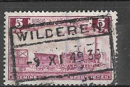 9S-317: TR191: WILDEREN - 1923-1941