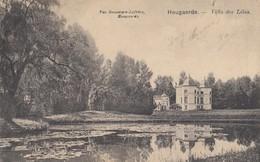 Postkaart - Carte Postale HOEGAARDEN Villa Des Lilas  (o684) - Hoegaarden