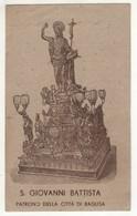 Santino Antico San Giovanni Battista Da Ragusa - Religion & Esotericism