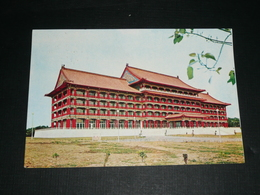 CPM, Carte Postale, TAIWAN KAOHSIUNG, The New Grand Hotel, Republic Of China, Timbres - Taiwan