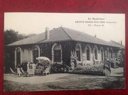 Sainte Marie Sur Mer La Sapinière - Frankrijk