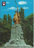 125/7 Kortrijk  Gedenktek Slag Der Gulden Sporen - Kortrijk