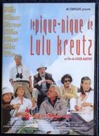 Le Pique-Nique De Lulu Kreutz - Philippe Noiret - Carole Bouquet . - Komedie