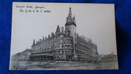 The Central Hotel Glasgow Scotland - Lanarkshire / Glasgow