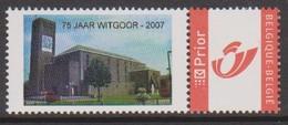 75 Jaar Witgoor - 2007 - XX - Sellos Privados