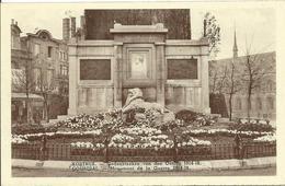 Kortrijk  Gedenkteken Van De Oorlog 1914-18  2 - Kortrijk