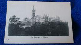 Glasgow University Scotland - Lanarkshire / Glasgow