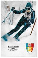 Ski - EMONET Patricia - Winter Sports