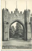 Kortrijk  Groeninghe Poort - Kortrijk