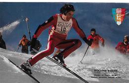 Ski - ROCHE Roland - Sport Invernali