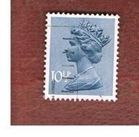 GRAN BRETAGNA (UNITED KINGDOM) -  SG X891  -  1978 QUEEN ELIZABETH II  10 1/2 - USED° - Usati