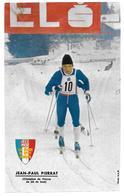 Ski - PIERRAT Jean - Paul - Sport Invernali