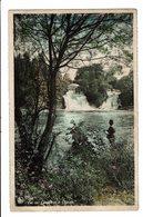 CPA - Carte Postale Belgique - L'amblève Et Cascade  VM2306 - Stavelot