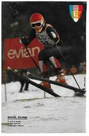 Ski - DUJON Michel - Winter Sports
