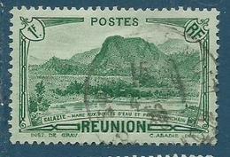 Timbre ILE DE LA REUNION 1892 Y&T N° 138 Cachet Saint Denis - Usati