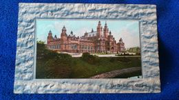 The Art Gallery Glasgow Scotland - Lanarkshire / Glasgow