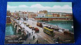 Jamaica Bridge Glasgow Scotland - Lanarkshire / Glasgow