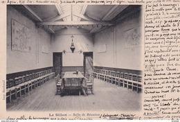 D75  PARIS LE SILLON Salle De Réunion 34 Bd Raspail - Arrondissement: 07