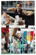 110 Mètres Haies : DRUT Guy - Athlétisme