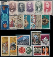 Greece - Grèce - Lot Timbres NEUF Sans Charniere - Collections