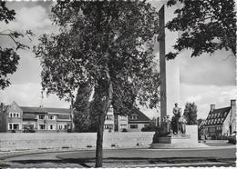Kortrijk  Leiemonument - Kortrijk
