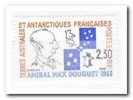 Frans Antarctica 1991, Postfris MNH, Admiral Max Douguet - Franse Zuidelijke En Antarctische Gebieden (TAAF)