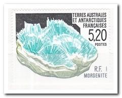 Frans Antarctica 1991, Postfris MNH, Minerals - Franse Zuidelijke En Antarctische Gebieden (TAAF)